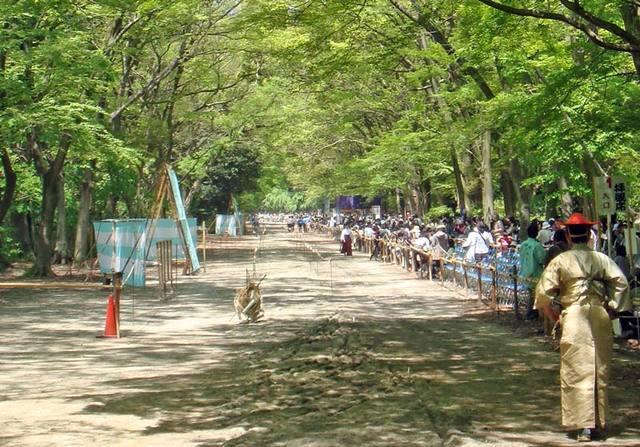 100503yabusame1